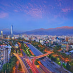 Paquetes Turísticos a CHILE