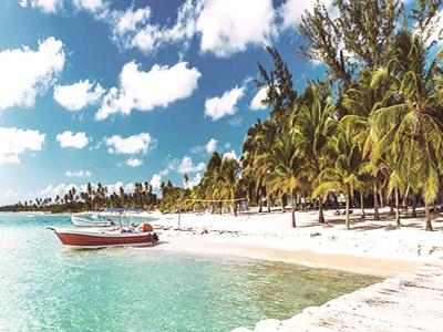 PAQUETES SEMANA SANTA Punta Cana 2021
