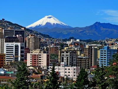 Paquete Turístico Ecuador